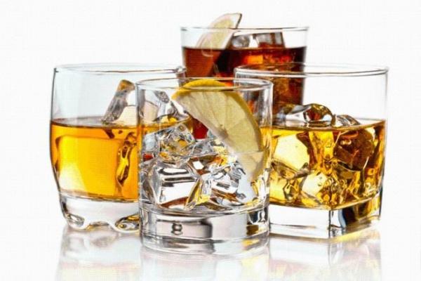 Вот почему вы можете выпивать по рюмочке виски в день