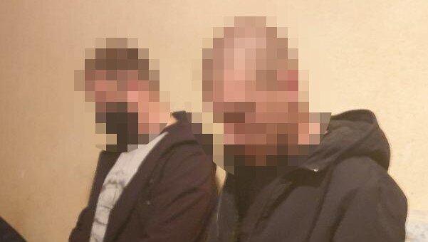 В Киевской области девушку-свидетеля пытали полицейские