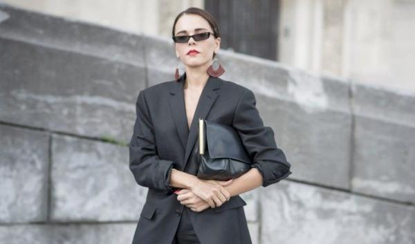 8 вещей, которые девушкам стоит позаимствовать из мужского гардероба