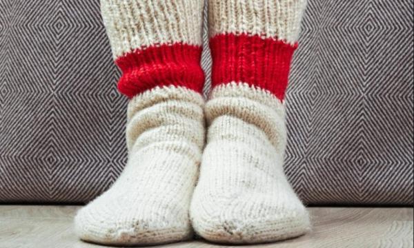 Почему мерзнут ноги, как уменьшить мерзлоту в них. Расскажу, какие правила и советы мне помогают
