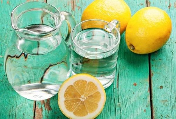Вот что будет, если будешь пить воду с лимоном каждый день
