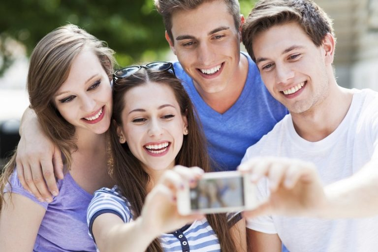 Как сделать свою улыбку идеальной