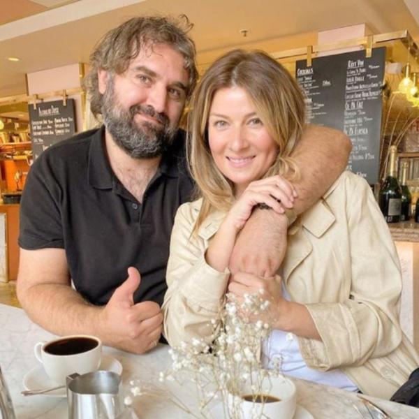 Жанна Бадоева опровергла слухи о разводе
