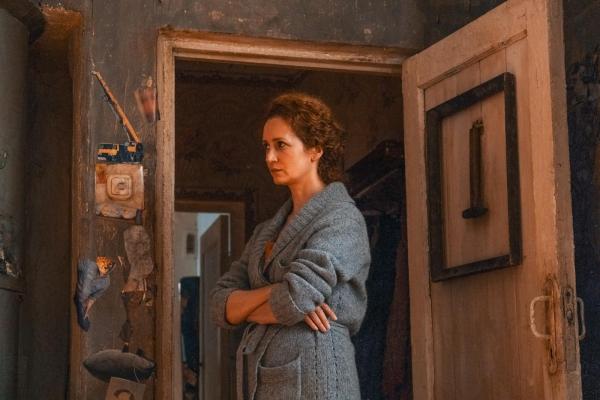 Виктория Исакова и Анка Пересильд сыграют в триллере «Тибра»