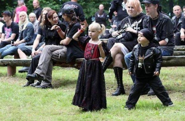 День защиты детей прикольные фото
