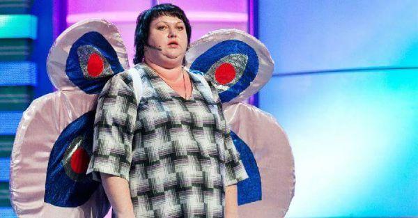 Похудение От Картунковой. Похудев на 84 кг, Ольга Картункова вновь поправилась на самоизоляции и меняет гардероб
