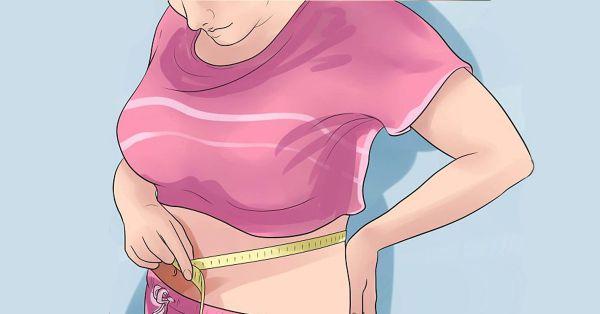 Как сжечь жир брюшной полости