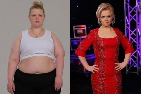 Шоу О Похудении На Пятнице. Ток-шоу о похудении: а что происходит с участниками после?